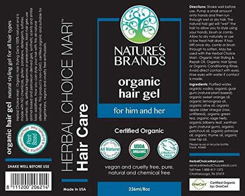 Buy hair gel brands