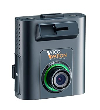 Vicovation Vico-Marcus5 Car Camcorder Drivers for Windows 10
