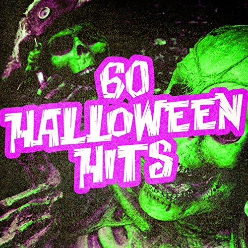 60 Halloween Hits]()