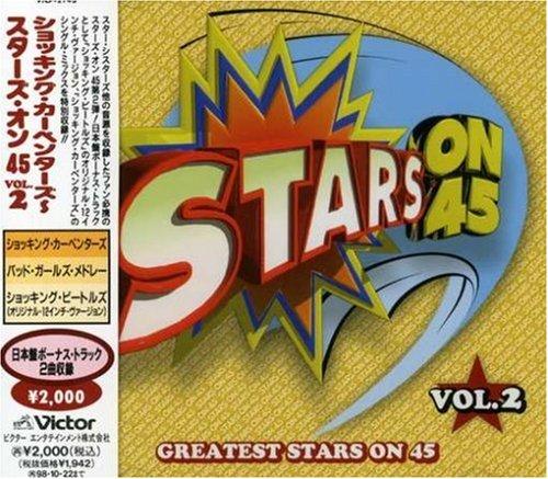 Stars On 45 - 45 (2011 Remixes) - Zortam Music