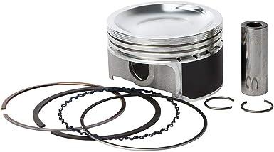 Piston Ring Set 79.95mm to 79.97mm Bore~2005 Polaris Sportsman 800 EFI~Vertex