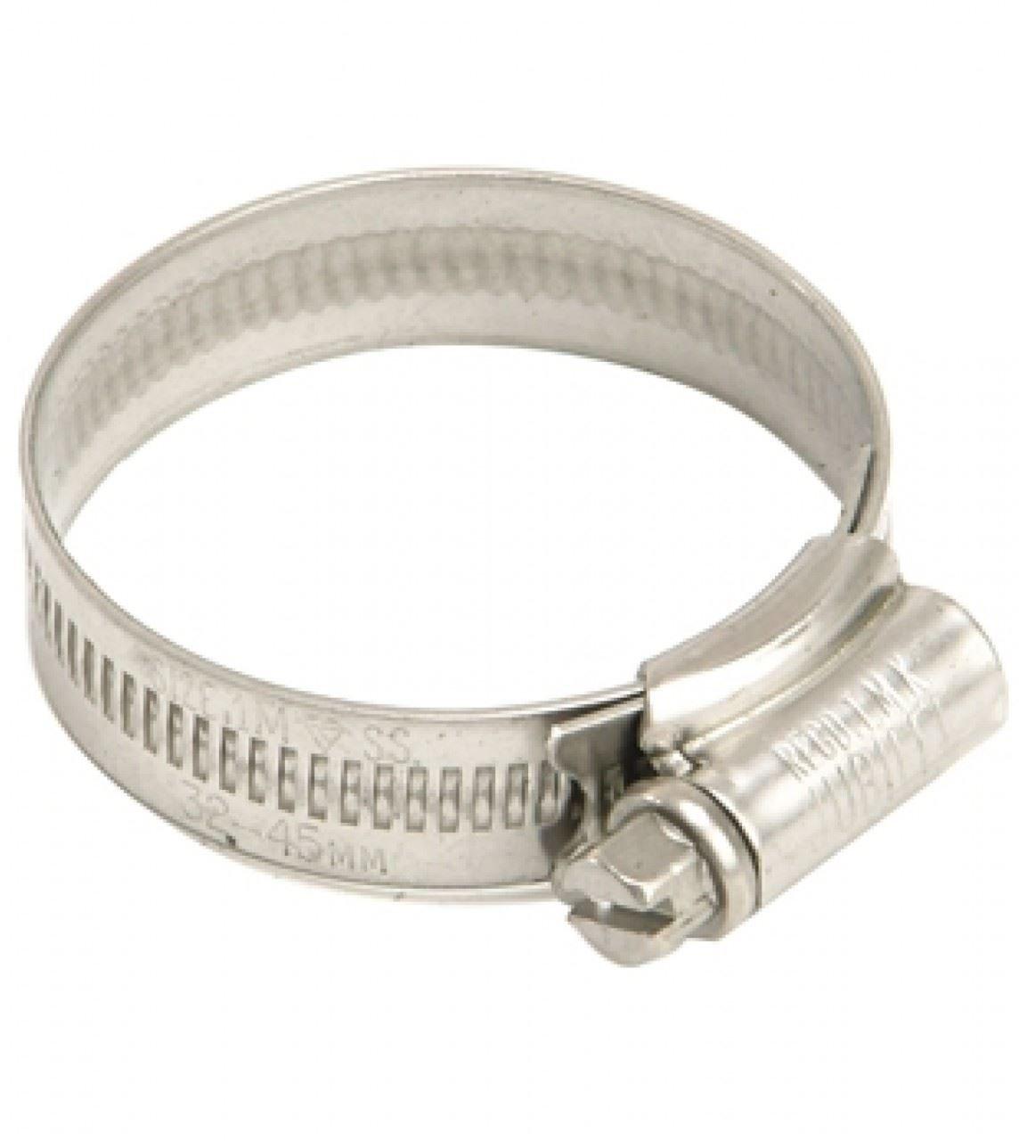 30mm Jubilee Hose Clip 25mm
