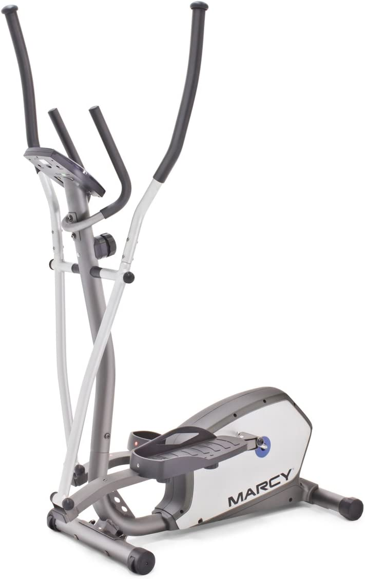 Marcy 8 level Magnetic Resistance Elliptical Trainer