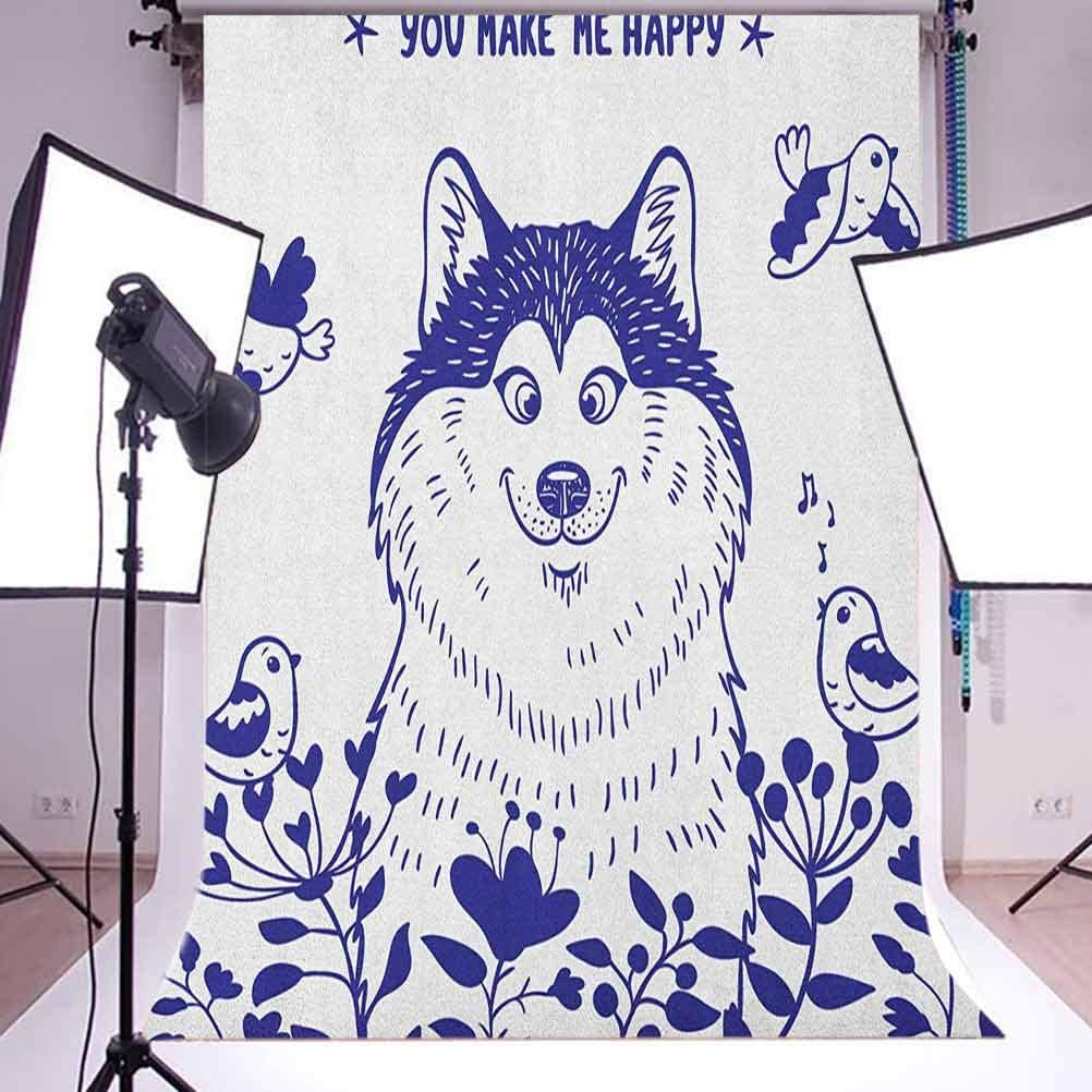 7x10 FT Doodle Vinyl Photography Backdrop,Inspired Arrows and Stripes Various Agression Anger Themed Motifs Background for Baby Birthday Party Wedding Studio Props Photography