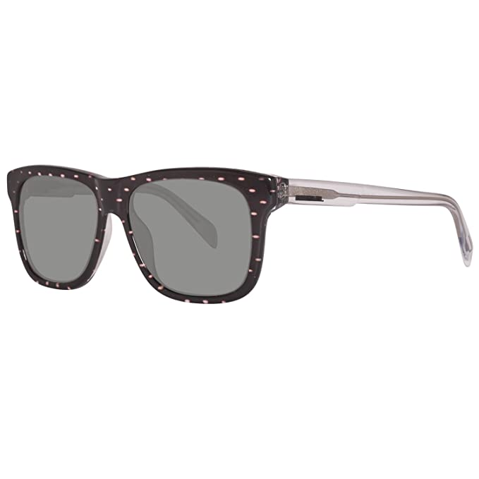 Diesel Sonnenbrille DL0136 5427A Gafas de Sol, Multicolor ...