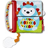 Skip Hop Explore and More Mix and Match Book, 19 cm Length, Multicolor