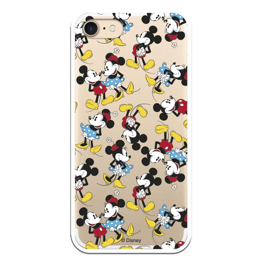 Funda Oficial Disney Mickey Comic iPhone 8 Plus