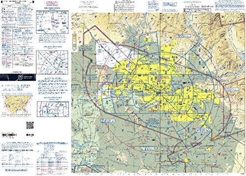FAA Chart: VFR TAC PHOENIX TPHX (Current - In Airport Phoenix
