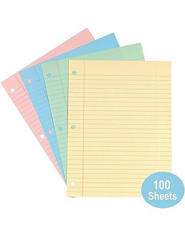 photo relating to Printable Binder Paper identified as Free-leaf Binder Paper Retailer