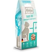 MjAMjAM - Premium snackbox för katter – välsmakande tonfiskfilé, frystork, 1-pack (1 x 35 g) 3304