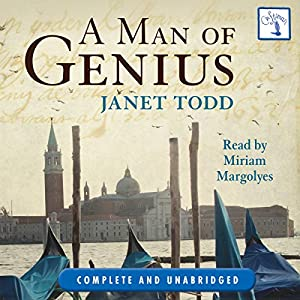 A Man of Genius Audiobook