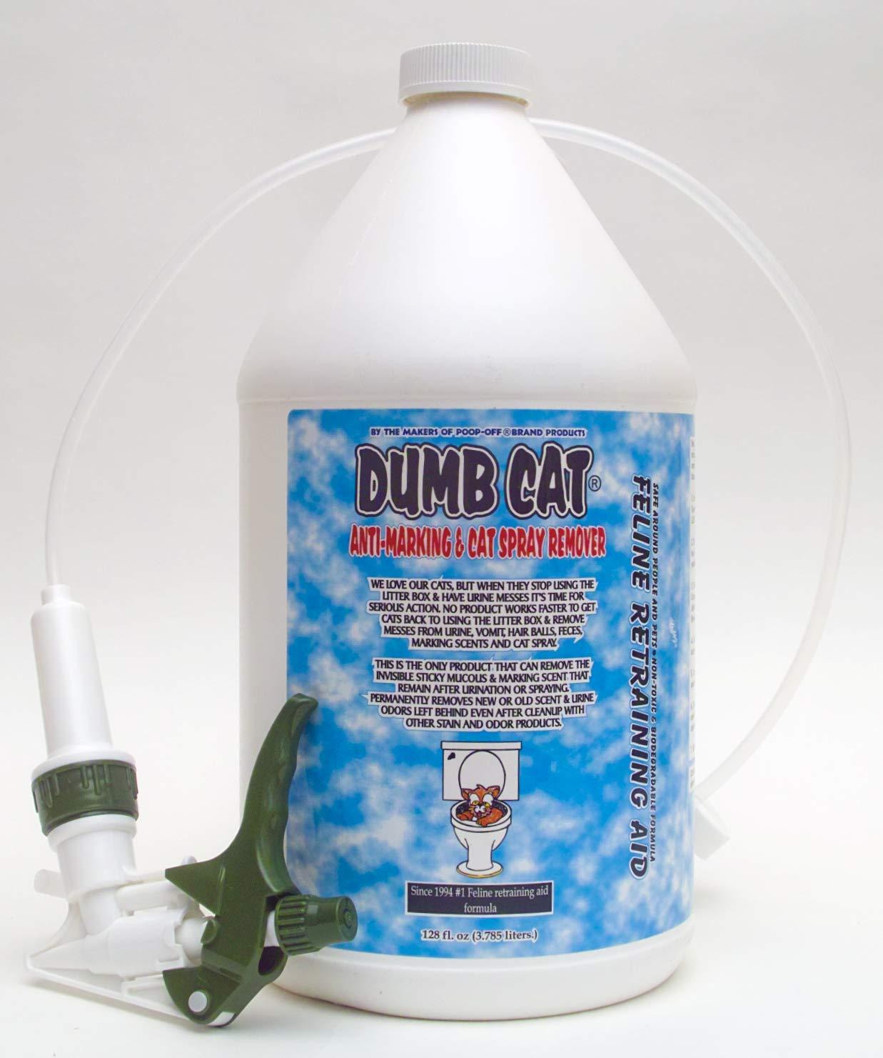 Cat Urine Deterrent