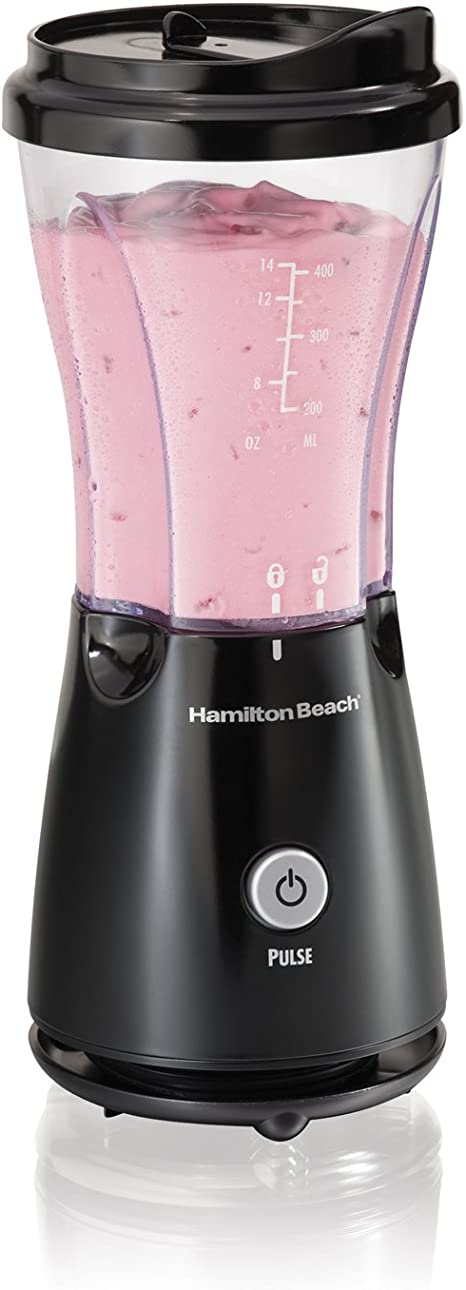 Hamilton Beach 12412 3421 5 Black Electric Co