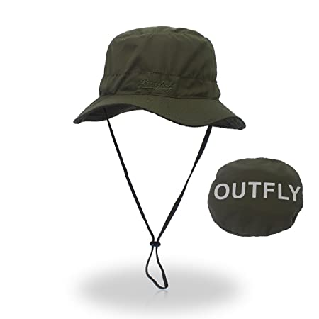 Baianf Letter Embroidery Bucket Hat Hat Summer Sun Hat Men Women Fisherman  Hats Outdoor Quick Dry Fisherman (Color   Green)  Amazon.co.uk  Kitchen    Home 42b2afbdc54c