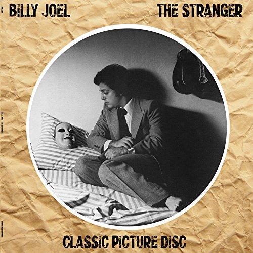 Vinilo : Billy Joel - The Stranger (Picture Disc Vinyl LP)