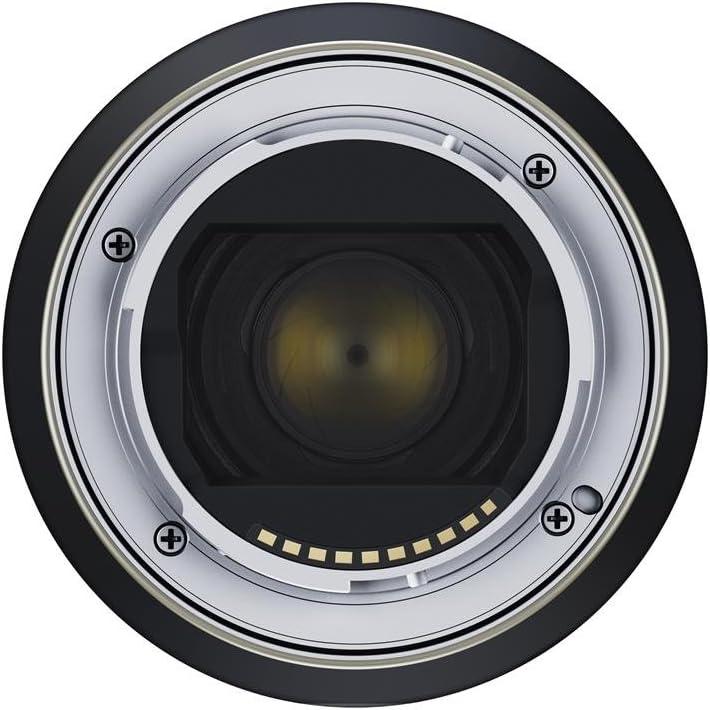 Tamron A036SF - Objetivo 28-75mm F/2.8 Di III RXD para cámara Sony ...