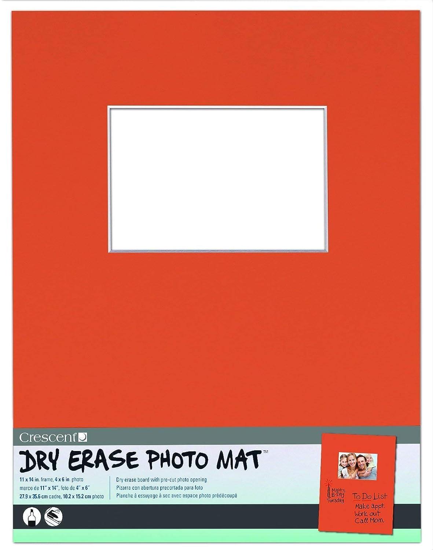 Amazon.com: Crescent 12-311 Dry Erase Photo Mat, 11