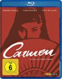 Carmen (OmU) [Blu-ray]