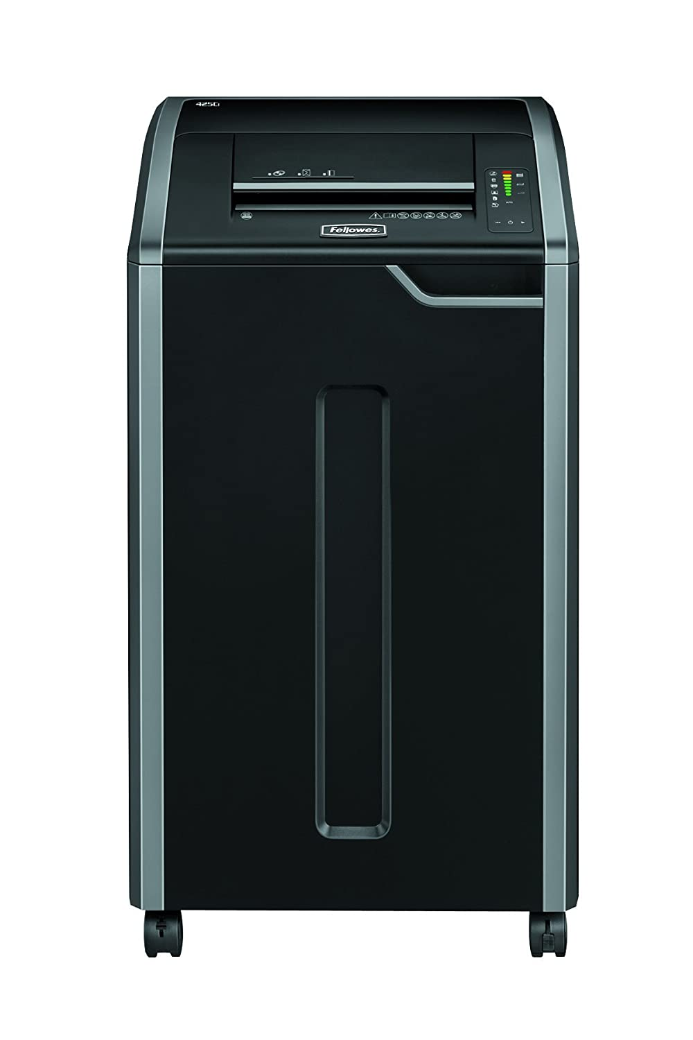 Fellowes Powershred 425Ci 32 Sheet Cross Cut Commerical ...