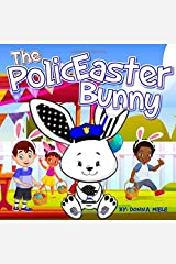 The PolicEaster Bunny Paperback