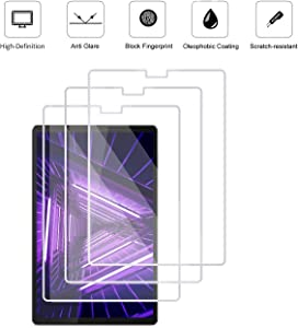 3 Pack Matte Anti-Glare Screen Protector for Lenovo Tab M10 FHD Plus (2nd Gen) 10.3 Inch, Anti Glare and Anti Fingerprint (Matte) Shield