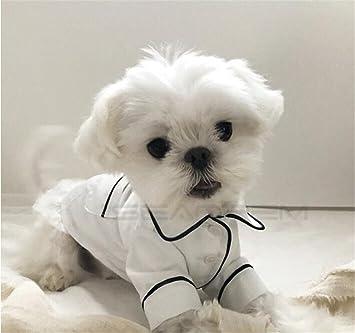 6ed59d09da0 Soft & Cozy Dogs Pajamas, Dog Apparel, Pet Outfit, Cute Fashion ...