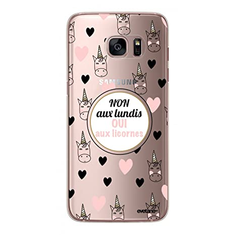 coque samsung galaxy s7 solide