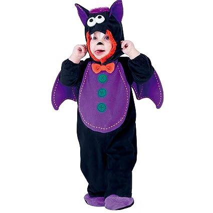 Rubies- Disfraz Baby Bat, Multicolor, T (1-2 años) (S8504-T)