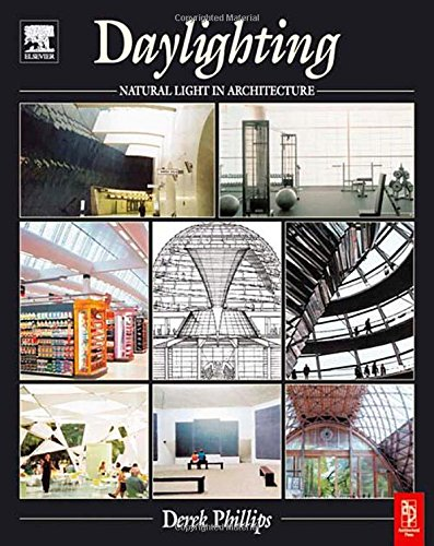Daylighting: Natural Light in Architecture