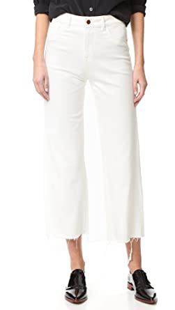 High waisted wide leg jeans amazon