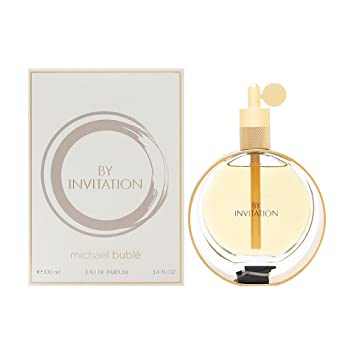 Amazon by invitation perfume by michal bbl 34 oz eau de by invitation perfume by michal bbl 34 oz eau de parfum spray for women stopboris Choice Image