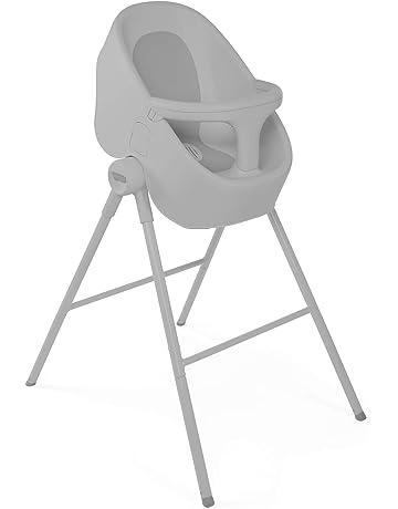 Chicco Bubble Nest - Bañera transformable con patas extraibles y asiento antideslizante