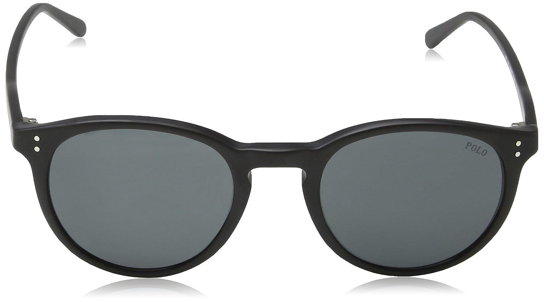 dac140b859 POLO RALPH LAUREN Men s 0Ph4110 528487 50 Sunglasses