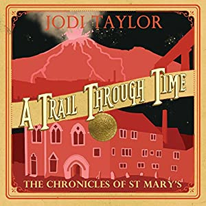 A Trail Through Time Audiobook