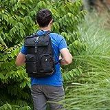Rolltop Backpack of