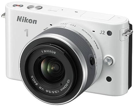 Nikon 1 J2 Digital Camera Windows 8 Driver Download