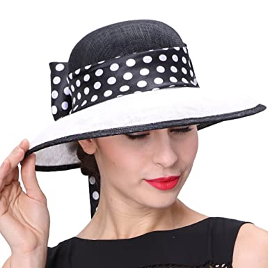 June s Young Ladies Hats for Derby Church Wedding Ascot Races Events ... 83eeac29e71