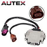 Cooling Fan Control Module Replacement for Audi