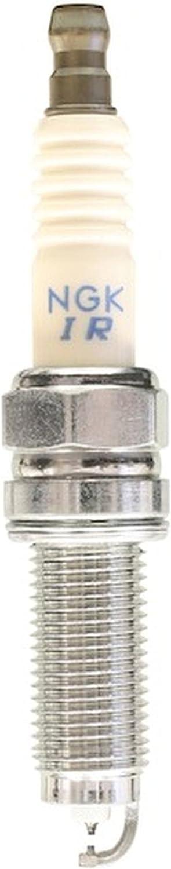 4pcs NGK Laser Iridium Spark Plugs Stock 2924 Copper Core Tip DFE 0.044in DILZKR7A11G Set