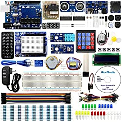 US - UNO Project Super Starter Kit for Arduino