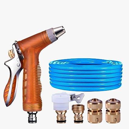 Amazon com: JU FU Car Wash, Water Gun High Pressure Multi-Function