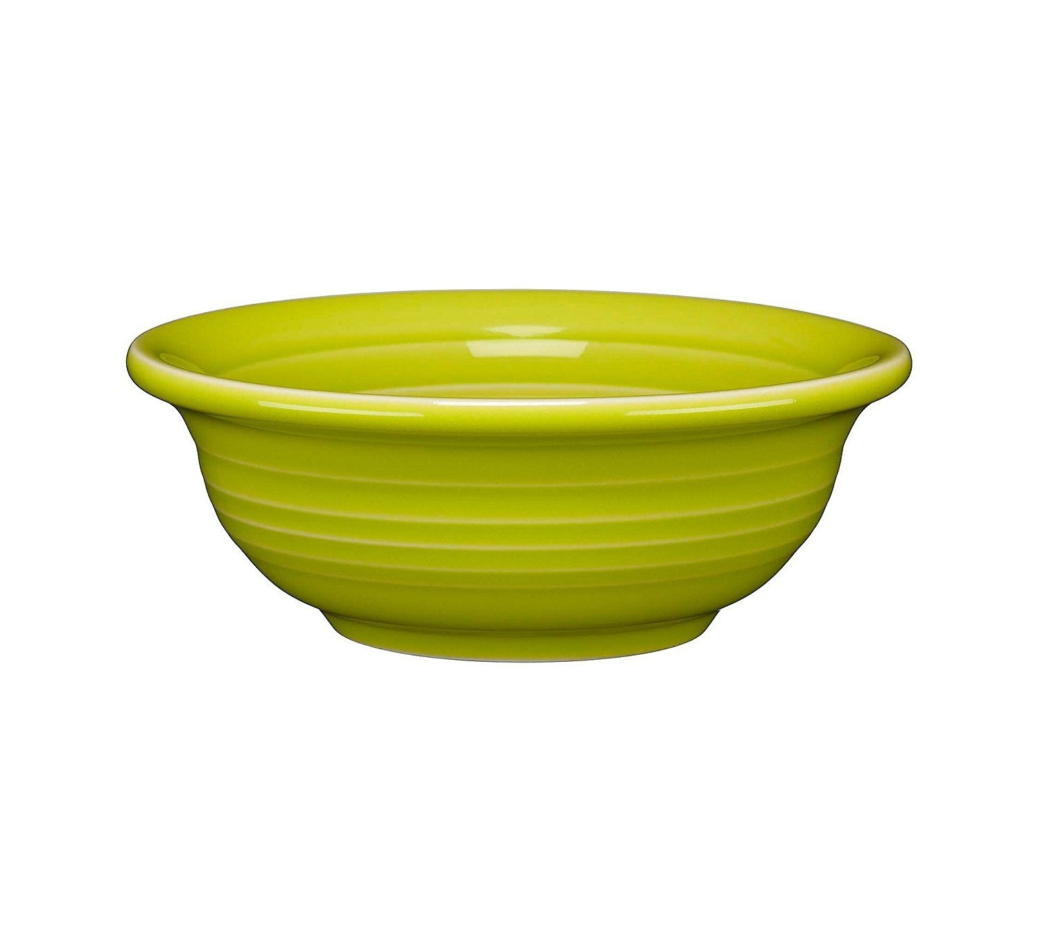 Homer Laughlin 332-1489 Fruit/Salsa Bowl, Lemongrass