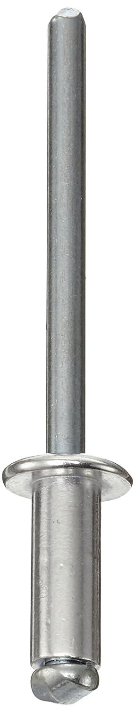 Alu St Dresselhaus 0//2951//000//4,8//12// //99 Gesipa-Blindniete Mini-Pack 50 St/ück = 1 Paket 4,8 x 12