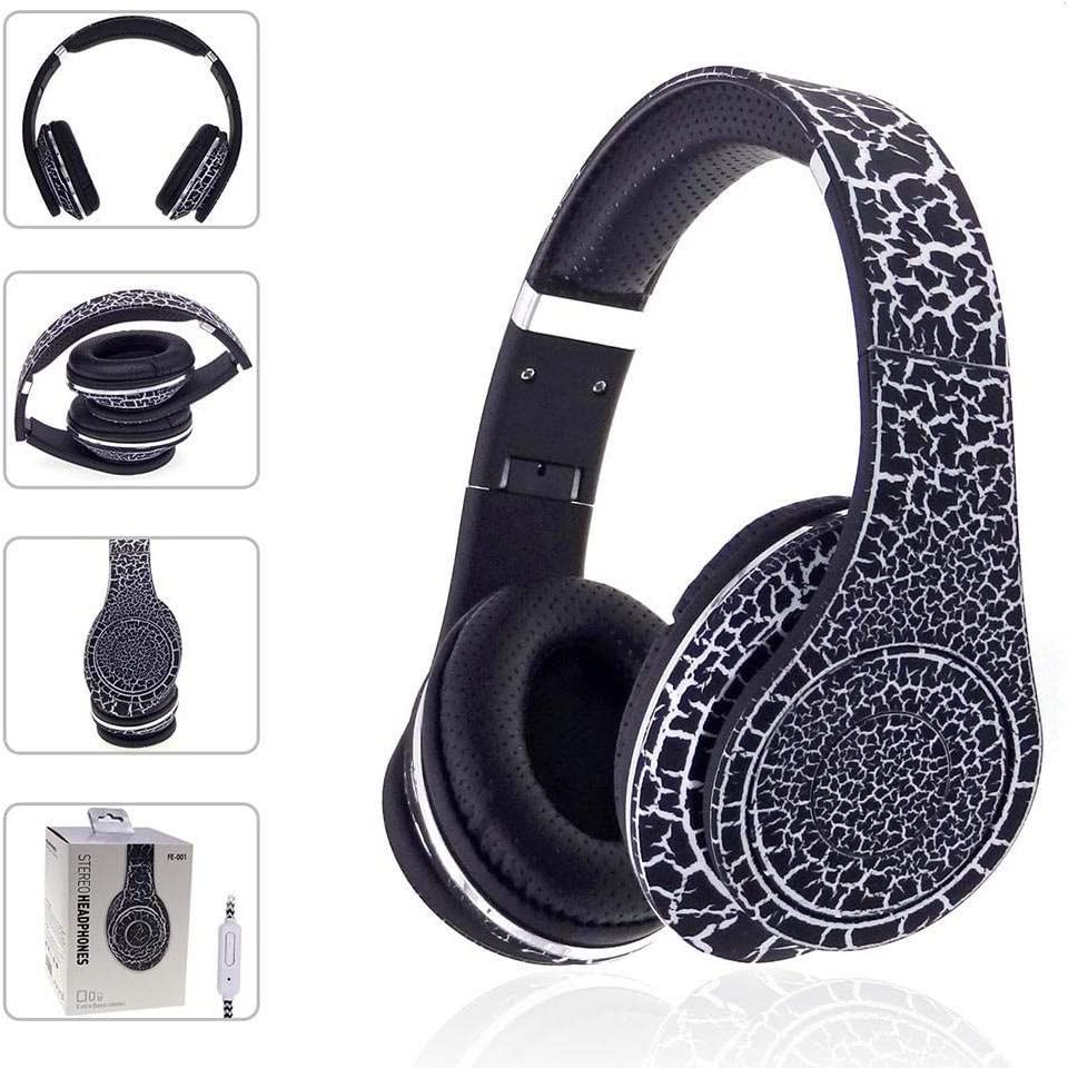 SPOT-ON Surround Stere Gaming Headset USB LED with Mic