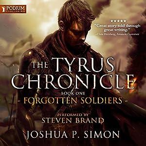 Forgotten Soldiers Audiobook