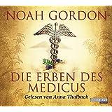 Die Erben des Medicus (Die Medicus-Reihe, Band 3)