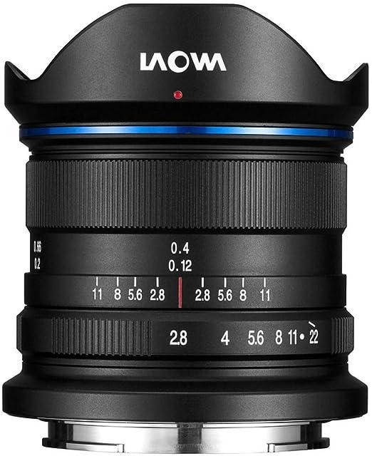 Laowa 9 Mm F 2 8 Zero D Objektiv Kamera