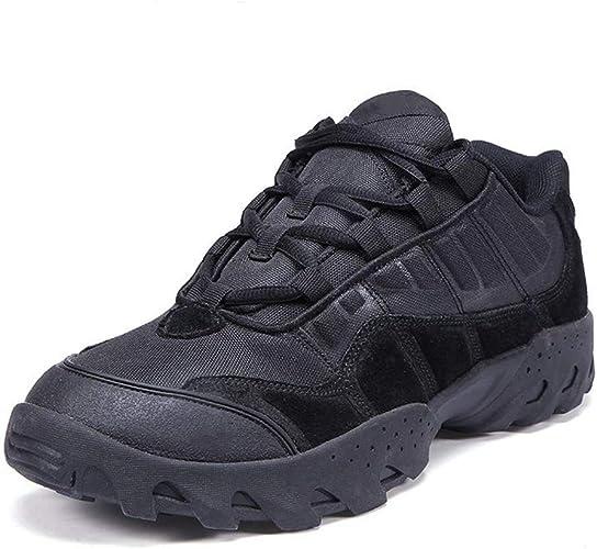 Running Guepardo Zapatos de Senderismo al Aire Libre Botas ...