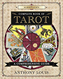 Llewellyn's Complete Book of Tarot: A Comprehensive Guide (Llewellyn's Complete Book Series 8)