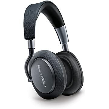 Bowers & Wilkins PX Active Noise Cancelling Wireless Headphones Best-in-class Sound